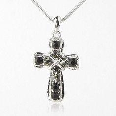 Eden Merry-Black Cross