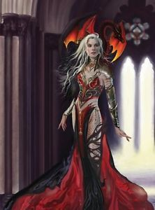 Nene Thomas Puzzles | Nene Thomas Collector's Box Jigsaw Puzzle Dragon Witch Severeielle ...