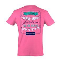 Simply Southern Mimi T- Shirt