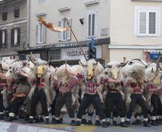 Best of Rijeka im Karneval Croatia