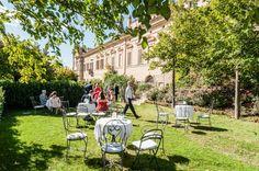 The beautiful Castello di Semivicoli, a unique wedding destination