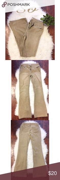 💝HP 11-11-16💝Khaki Pants💝 💝Casual Chic Host Pick💝Tan pants 👖 💝 So Pants Boot Cut & Flare