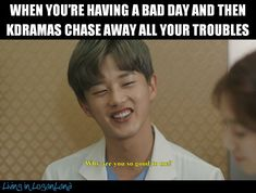 Explore latest gallery about of funny reaction pictures of the day. These are 22 funny reaction memes photos that will blow your mood and make you lol. W Kdrama, Kdrama Memes, Korean Drama Funny, Korean Drama Quotes, Doctors Korean Drama, Kim Min Suk, K Pop, Moorim School, Drama Fever