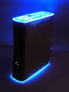 Xbox 360 PS3 modded consoles