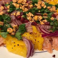 CEVICHE HOMEMADE  - #ceviche #ceviches #cevicheperuano #food #yum #instafood  #yummy #amazing #instagood #photooftheday #sweet #dinner #lunch #breakfast #fresh #tasty #foodie #delish #delicious #eating #foodpic #foodpics #eat #hungry  #foods
