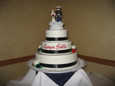 marine wedding cake ideas marines on 37 pins 17136