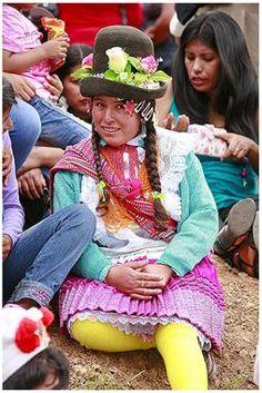 Acabo de compartir la foto de Edgar Asencios que representa a: Fiesta de la Virgen de la Asunción de Ancash