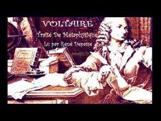 VOLTAIRE – Dictionnaire Philosophique - YouTube