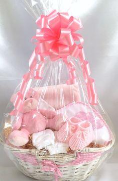 Baby Girl Gift Baskets, Baby Shower Gift Basket, Baby Hamper, Baby Gift Box, Baby Girl Gifts, Baby Shower Gifts, Baby Lollipops, Gifts For Newborn Girl, Baby Boy Toys