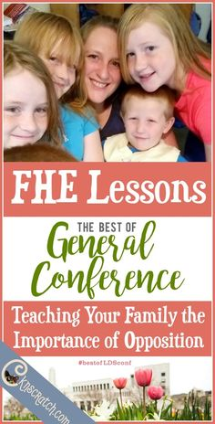 4 Ways To Hold Family Councils Fhe Lessonsobject