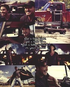 TruckYeah...too much sexiness in one video...