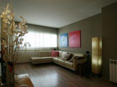 An apartment in Sant Andreu, Barcelona.