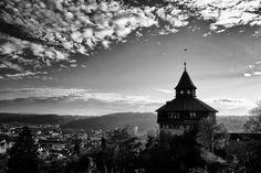 Old Esslingen- Awwww the memories!!!
