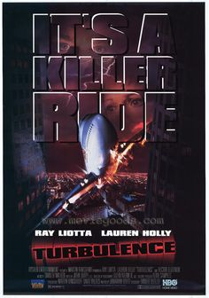 Turbulence (1997) - Click Photo to Watch Full Movie Free Online.