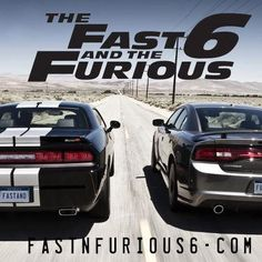 fast and furious 6 cars -
