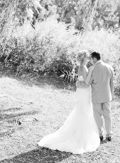 Romantic outdoor wedding-Lindsay Madden Photography