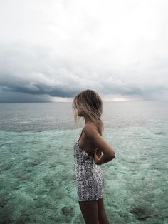 Fashion Me Now   Maldives   Another Paradise in the Atolls