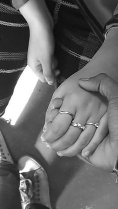 Couple Hands, Holding Hands