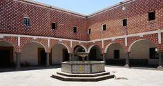 Ex Convento de Santa Rosa