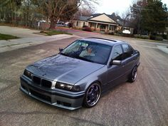 chroom bmw e36 - Google zoeken