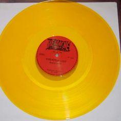 Headache Records 33