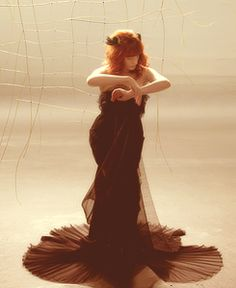 Florence Welch / Florence + the machine