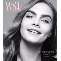 Get your copy on May 30th @wsjmag
