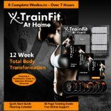 Women's Complete Fitness – 8 DVDs. Shed Fat, build lean muscle and tone your body. Intense 12 week program will transform your body. 8 DVD set featuring varied workouts to provide total conditioning.