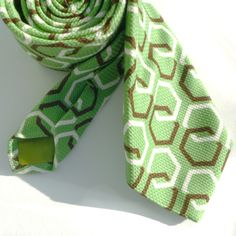 Castor and Pollux tie.