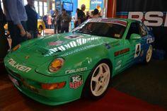Falken Porsche 968 Porsche 968, Motors, Race Cars, Racing, Trucks, Bike, Board, Vehicles, Falcons