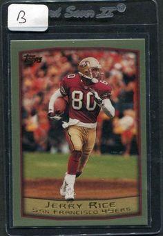 1999 Topps Jerry Rice #269 San Francisco 49ers Football Card by Topps, http://www.amazon.com/dp/B00CIV0LRQ/ref=cm_sw_r_pi_dp_N8e3rb0CZ5Z1X