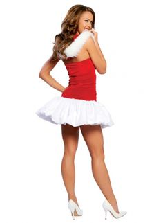 ... on Pinterest | Christmas Costumes, Cowgirl Costume and Lingerie Naughty Santa Claus Costume For Men