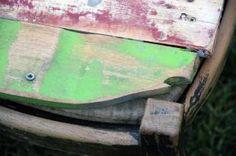 Etiqueta Fucsia sillas serias imagen 3