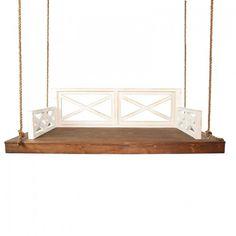 Porchgate Original Hanging Daybed Swing - Crib Or Twin