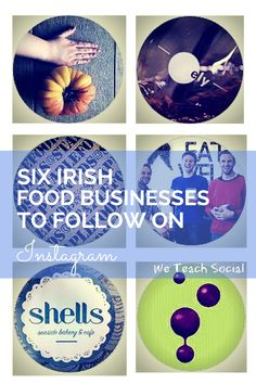 6 Irish Food Businesses To Follow On Instagram