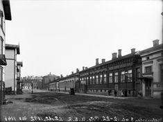 Malminkatu Helsingin kaupunginmuseo A. E. Rosenbröijer 1892. Helsinki, Before Us, Finland, Nostalgia, Louvre, Building, Travel, History, Voyage