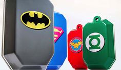 It's an older story, but it's still wonderful--a hospital rebranding their chemo bags to make their pediatric patients feel like super heroes. #childhoodcancer #superheroes
