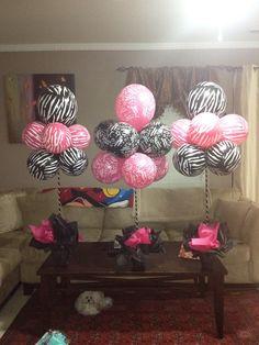 Monster High Balloon Column | Monster High - Party Decoration Ideas | Pinterest | Balloon columns Monster high and Monsters & Monster High Balloon Column | Monster High - Party Decoration Ideas ...