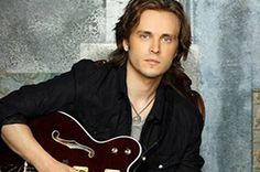 Congratulations - well deserved!   'Nashville' Star Jonathan Jackson Signs Record Deal | Billboard
