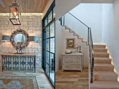 House Details2 Reshaping Design Through Lighting: Cozy Luxury Home by Cornerstone Architects