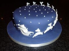 P1020886 | Bespoke Celebration Cakes