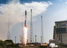 En bref : Arianespace a lancé deux satellites de la constellation Galileo