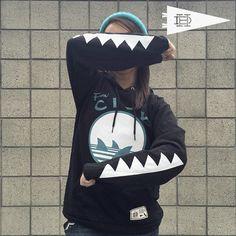#FinCity Hoodie for #diehard #SJSharks fans Hoodie Sharks - Fin CIty San Jose Sharks fans