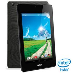 """#TheSourceCA: $89.96: [The Source] ACER ICONIA ONE 7 B1-730 SERIES 7"""" Tablet $90 http://www.lavahotdeals.com/ca/cheap/source-acer-iconia-7-b1-730-series-7/79098"""