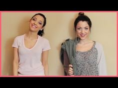 How To Look Pretty For School! OOTW With Niki And Gabi Beauty - YouTube