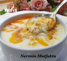 Iftar, Turkish Recipes, Cheeseburger Chowder, Pudding, Desserts, Instagram, Soups, Origami, Magic