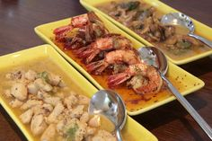Collection of spanish tapas recipes