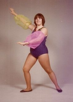 So You Think You Can Dance? Check Out These 25 Awkward Vintage Dance School Snapshots From the and