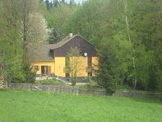 Heerlijk vakantiehuis in Tsjechië