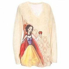 Camiseta Blancanieves Disney Princess Designer Collection